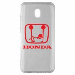 Чехол для Xiaomi Redmi 8A Honda