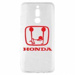 Чехол для Xiaomi Redmi 8 Honda