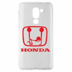 Чехол для Huawei Honor 6x/ Mate9 Lite/GR5 2017 Honda