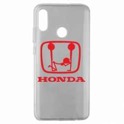 Чехол для Huawei Honor 10 Lite Honda