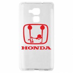 Чехол для Huawei GT3 Honda