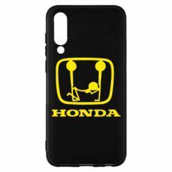 Чехол для Meizu 16Xs Honda