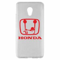 Чехол для Meizu MX6 Honda