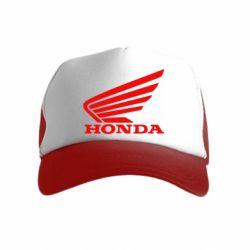 Дитяча кепка-тракер Honda