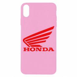 Чохол для iPhone X/Xs Honda