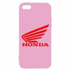 Чохол для iphone 5/5S/SE Honda