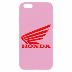 Чохол для iPhone 6/6S Honda