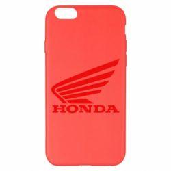 Чохол для iPhone 6 Plus/6S Plus Honda
