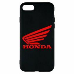 Чохол для iPhone 7 Honda