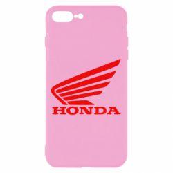 Чохол для iPhone 7 Plus Honda