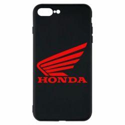 Чохол для iPhone 8 Plus Honda