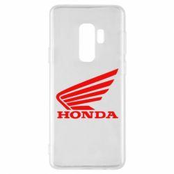 Чехол для Samsung S9+ Honda