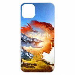 Чехол для iPhone 11 Pro Max Horizon Zero Dawn art