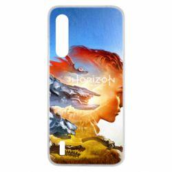 Чехол для Xiaomi Mi9 Lite Horizon Zero Dawn art