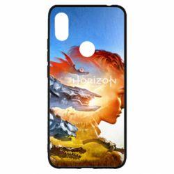 Чехол для Xiaomi Redmi S2 Horizon Zero Dawn art