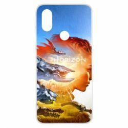 Чехол для Xiaomi Mi A2 Horizon Zero Dawn art
