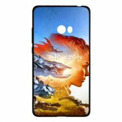 Чехол для Xiaomi Mi Note 2 Horizon Zero Dawn art