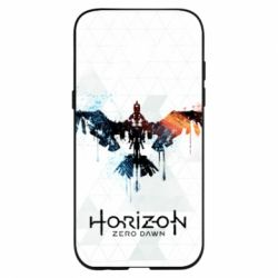 Чехол для Samsung A5 2017 Horizon Zero Dawn low poly