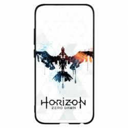 Чехол для Xiaomi Mi A1 Horizon Zero Dawn low poly