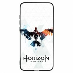 Чехол для Xiaomi Mi Note 3 Horizon Zero Dawn low poly