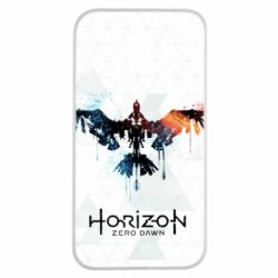Чехол для Samsung J2 2018 Horizon Zero Dawn low poly