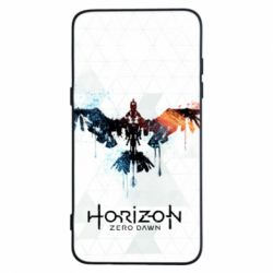 Чехол для Samsung J5 2016 Horizon Zero Dawn low poly