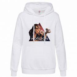 Толстовка жіноча Horizon Zero Dawn