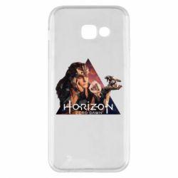 Чохол для Samsung A5 2017 Horizon Zero Dawn