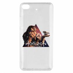 Чохол для Xiaomi Mi 5s Horizon Zero Dawn