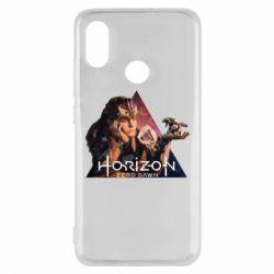 Чохол для Xiaomi Mi8 Horizon Zero Dawn