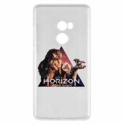 Чохол для Xiaomi Mi Mix 2 Horizon Zero Dawn
