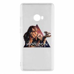 Чохол для Xiaomi Mi Note 2 Horizon Zero Dawn