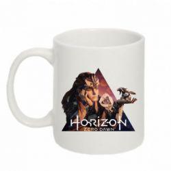 Кружка 320ml Horizon Zero Dawn