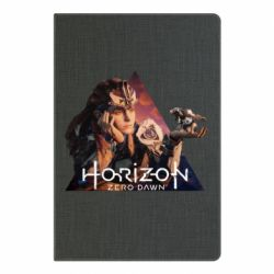 Блокнот А5 Horizon Zero Dawn
