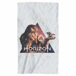 Рушник Horizon Zero Dawn