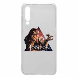 Чохол для Xiaomi Mi9 Horizon Zero Dawn