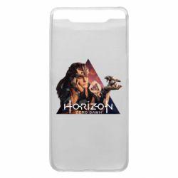 Чохол для Samsung A80 Horizon Zero Dawn