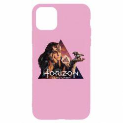Чохол для iPhone 11 Horizon Zero Dawn