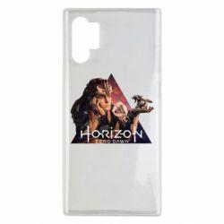 Чохол для Samsung Note 10 Plus Horizon Zero Dawn
