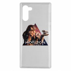 Чохол для Samsung Note 10 Horizon Zero Dawn