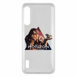 Чохол для Xiaomi Mi A3 Horizon Zero Dawn