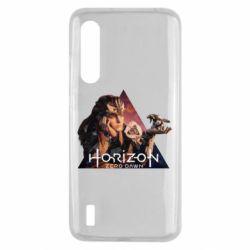 Чохол для Xiaomi Mi9 Lite Horizon Zero Dawn