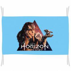 Прапор Horizon Zero Dawn