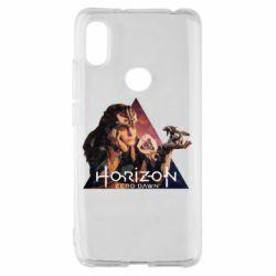 Чохол для Xiaomi Redmi S2 Horizon Zero Dawn