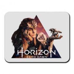 Килимок для миші Horizon Zero Dawn