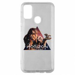 Чохол для Samsung M30s Horizon Zero Dawn