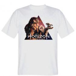Чоловіча футболка Horizon Zero Dawn