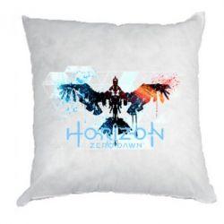 Подушка Horizon Zero Dawn