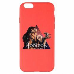 Чохол для iPhone 6 Plus/6S Plus Horizon Zero Dawn