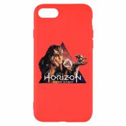 Чохол для iPhone 8 Horizon Zero Dawn